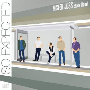 SO EXPECTED ALBUM Mister Joss