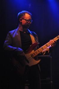 Samuel Tricot